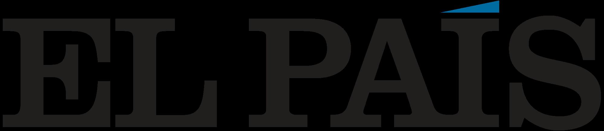 Logo Periódico El País