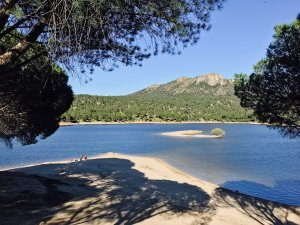 Pantano de San Juan excursiones low cost