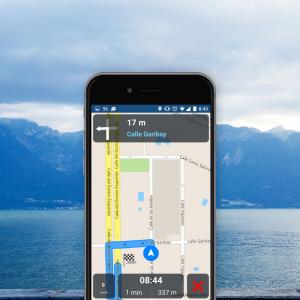 Parkifast iOS