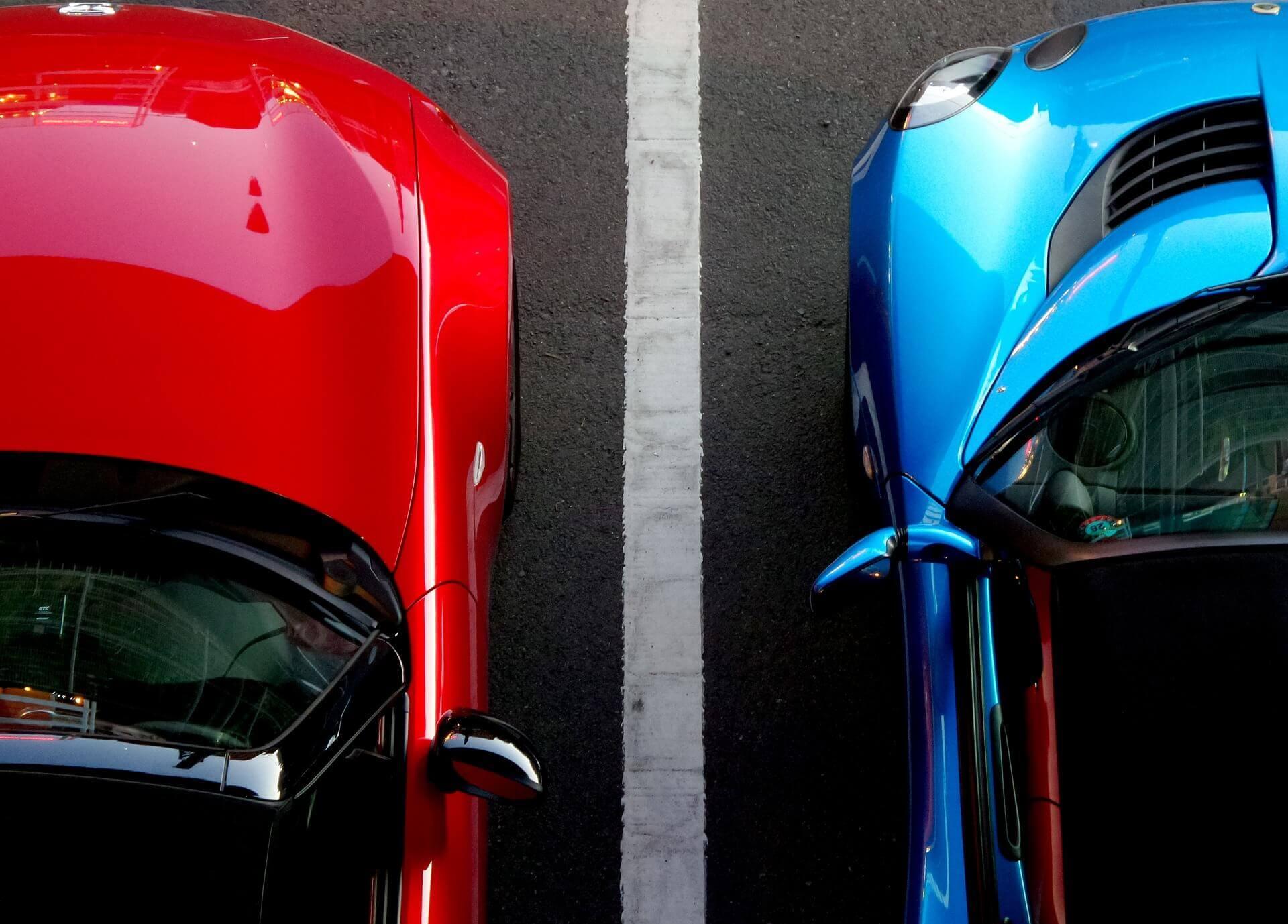 aprender a aparcar correctamente