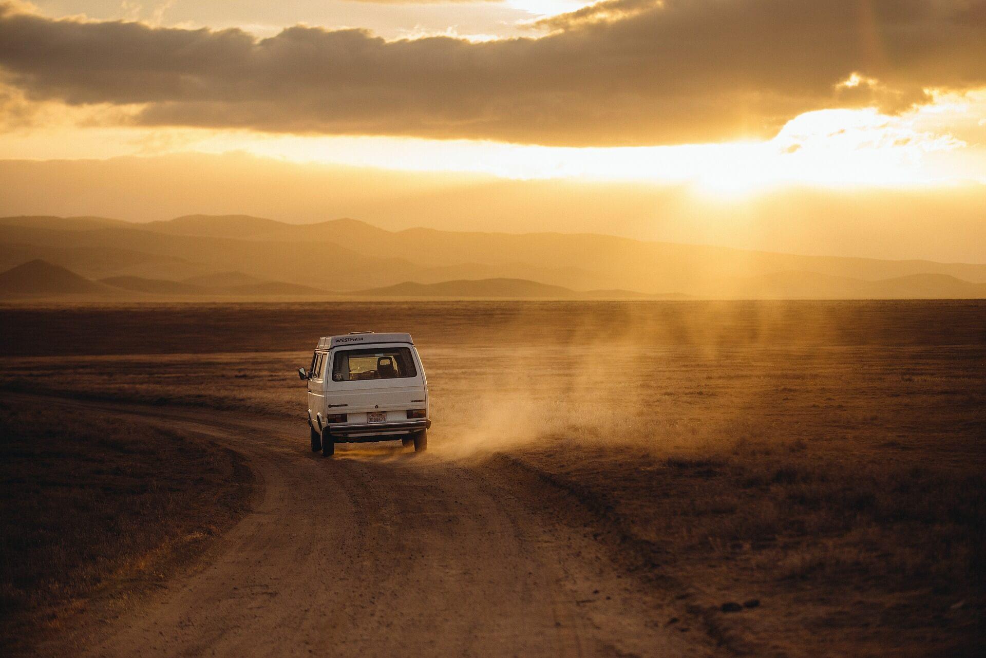 carretera viaje detector de radares fijos y moviles