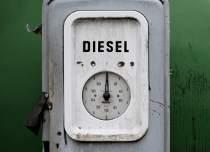 Surtidor Adblue para coches diesel