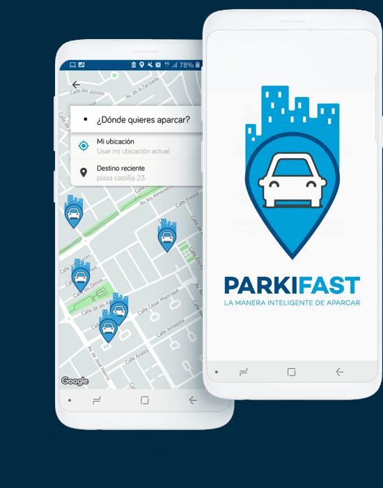 Mockup-parkifast-home
