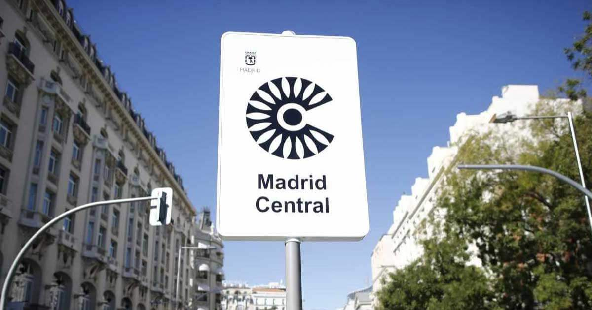 Las claves de la suspensión de Madrid Central.